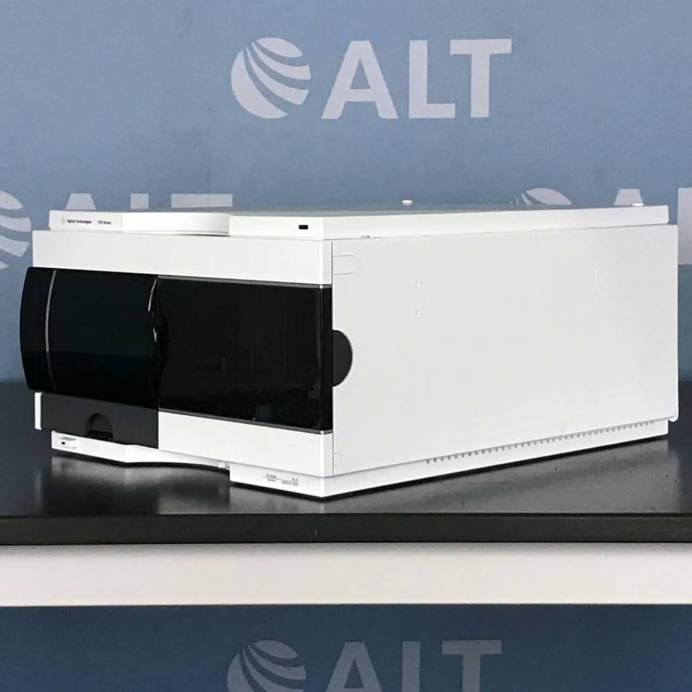 Agilent Certified Pre-owned 1100 Series G1329A Autosampler Image