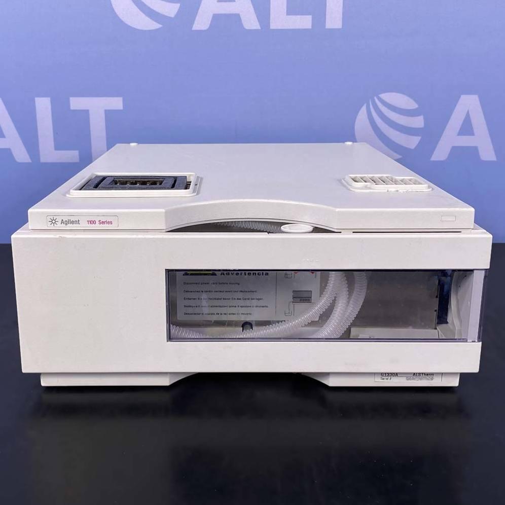 Hewlett Packard 1100 Series G1330A ALS Therm Image