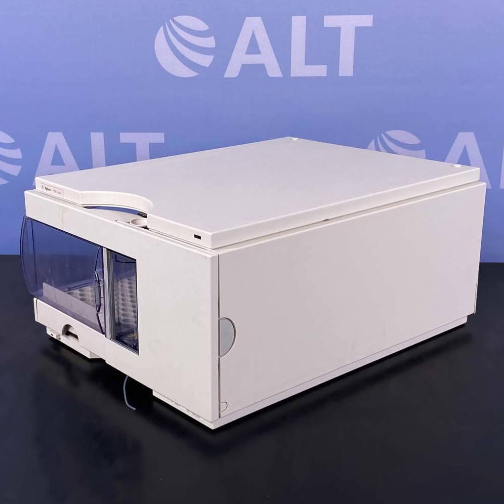 Hewlett Packard 1100 Series G1329A ALS Autosampler Image