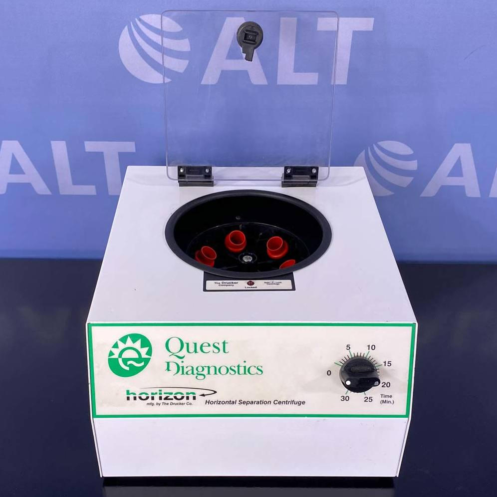 Quest Diagnostics Horizon Model 641 Quest Centrifuge Image