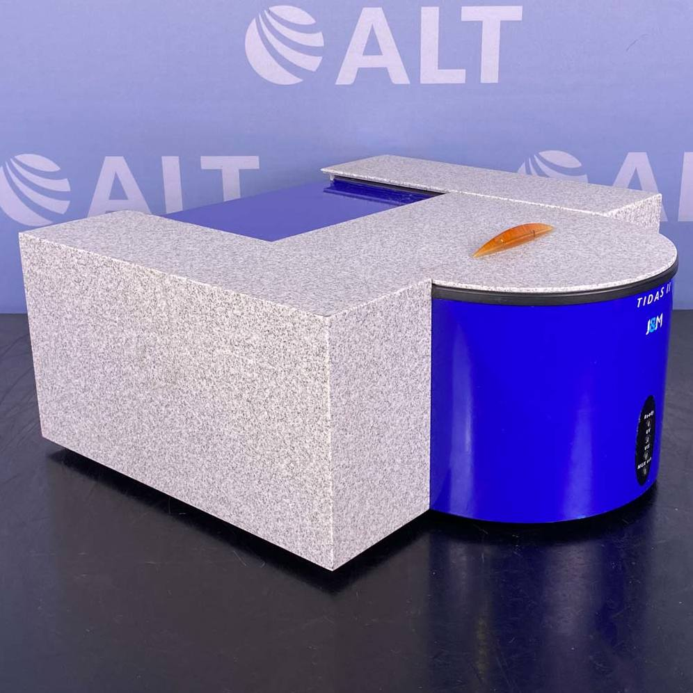 J & M Analytische TIDAS II Spectrophotometer Image
