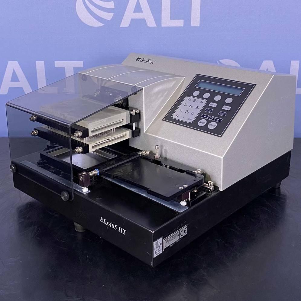 BioTek ELx405 HT Microplate Washer Image