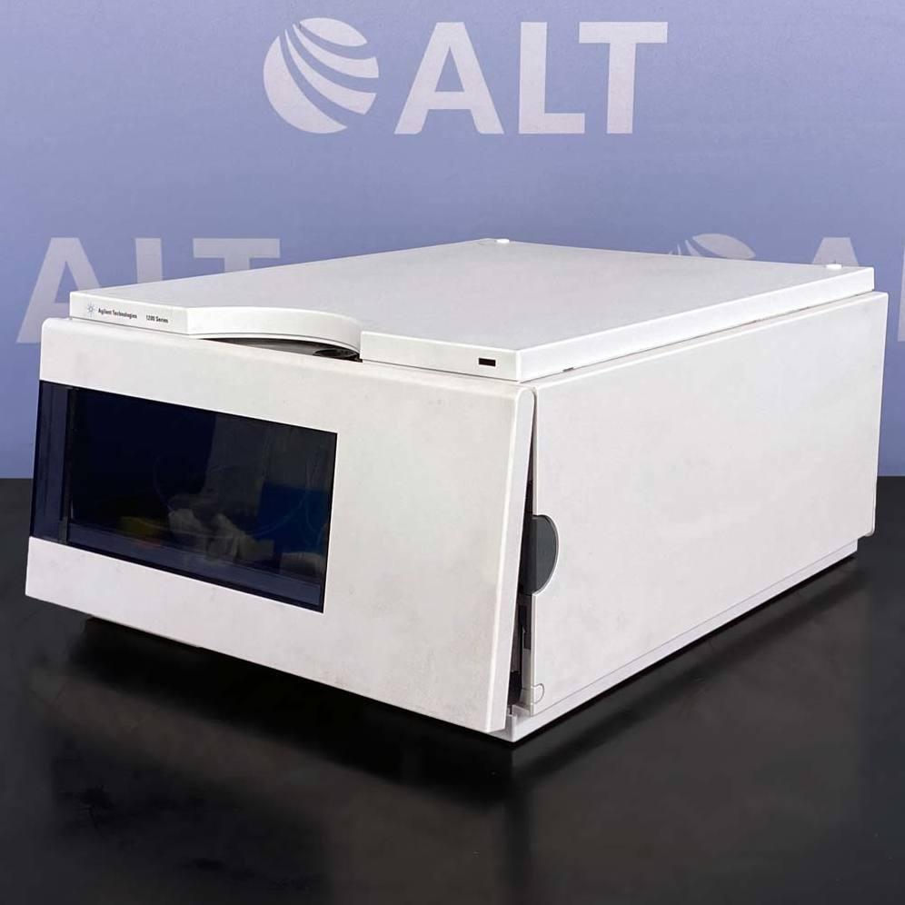 Agilent 1200 Series G1367B HIP-ALS High Performance Autosampler Image