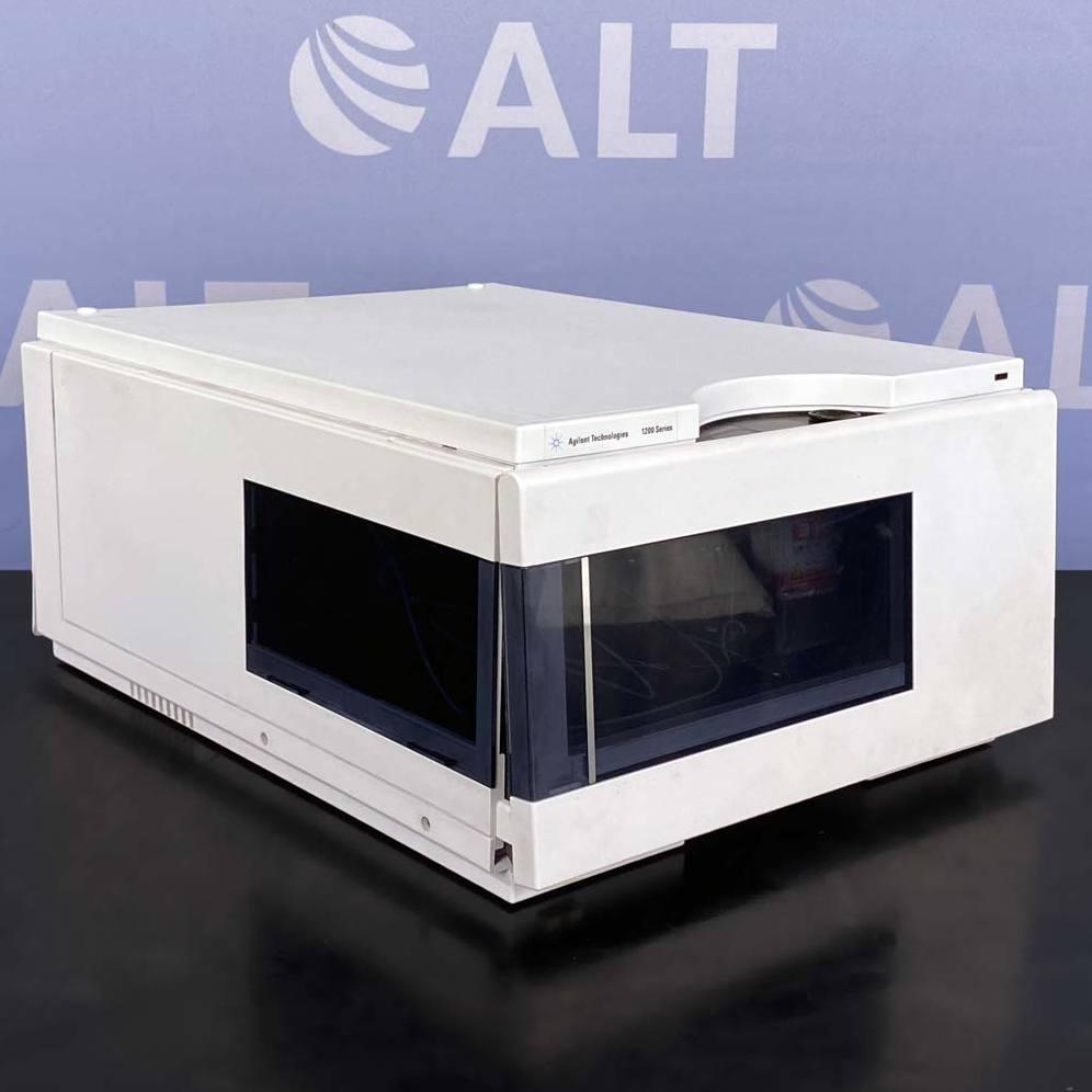 Agilent Technologies 1200 Series G1367D HiP-ALS SL+ Autosampler Image