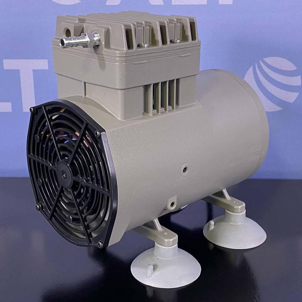 Thomas Pumps and Compressors Compressor Vacuum Pump, Model 707CK50 Image