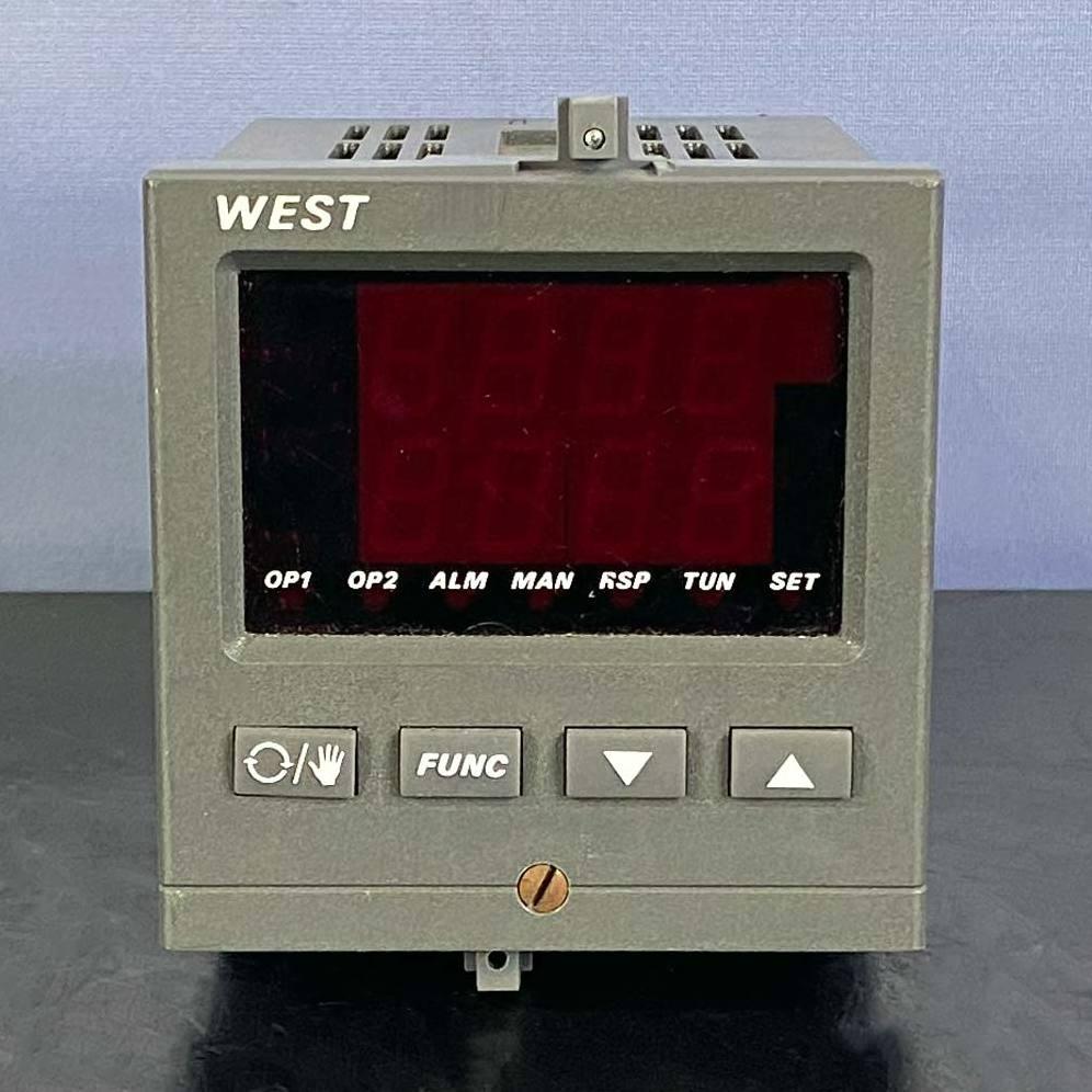 M2810 Temperature Controller Name