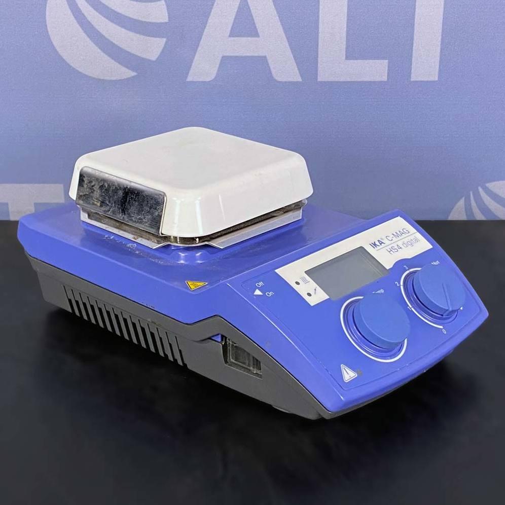 IKA C-MAG HS 4D S1 Digital Hotplate Stirrer Image