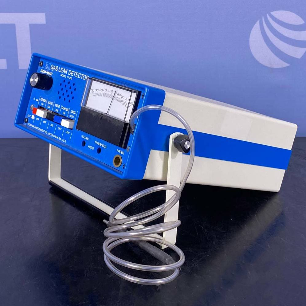 Gow-Mac Gas Leak Detector Model 21-250 Image