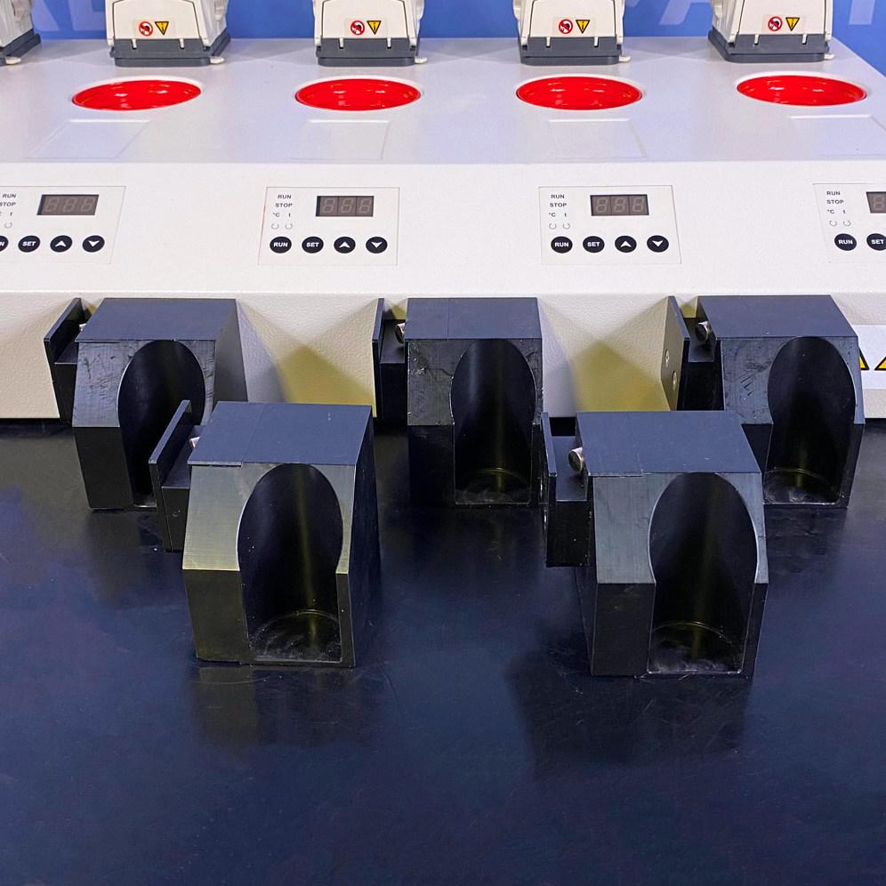 Matrix Microscience Pathatrix Ultra Pathogen System Laboratory Pump Image