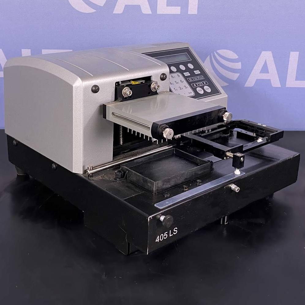 BioTek 405LSR Microplate Washer Image