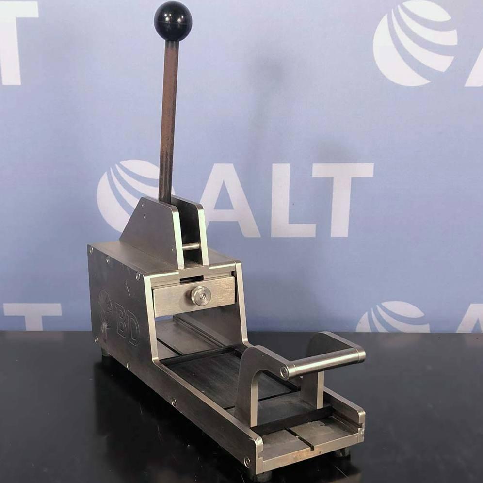 Manual Microplate Sealer Name