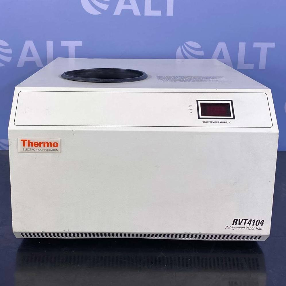 Thermo / Savant RVT4104-115 Refrigerated Vapor Trap Image