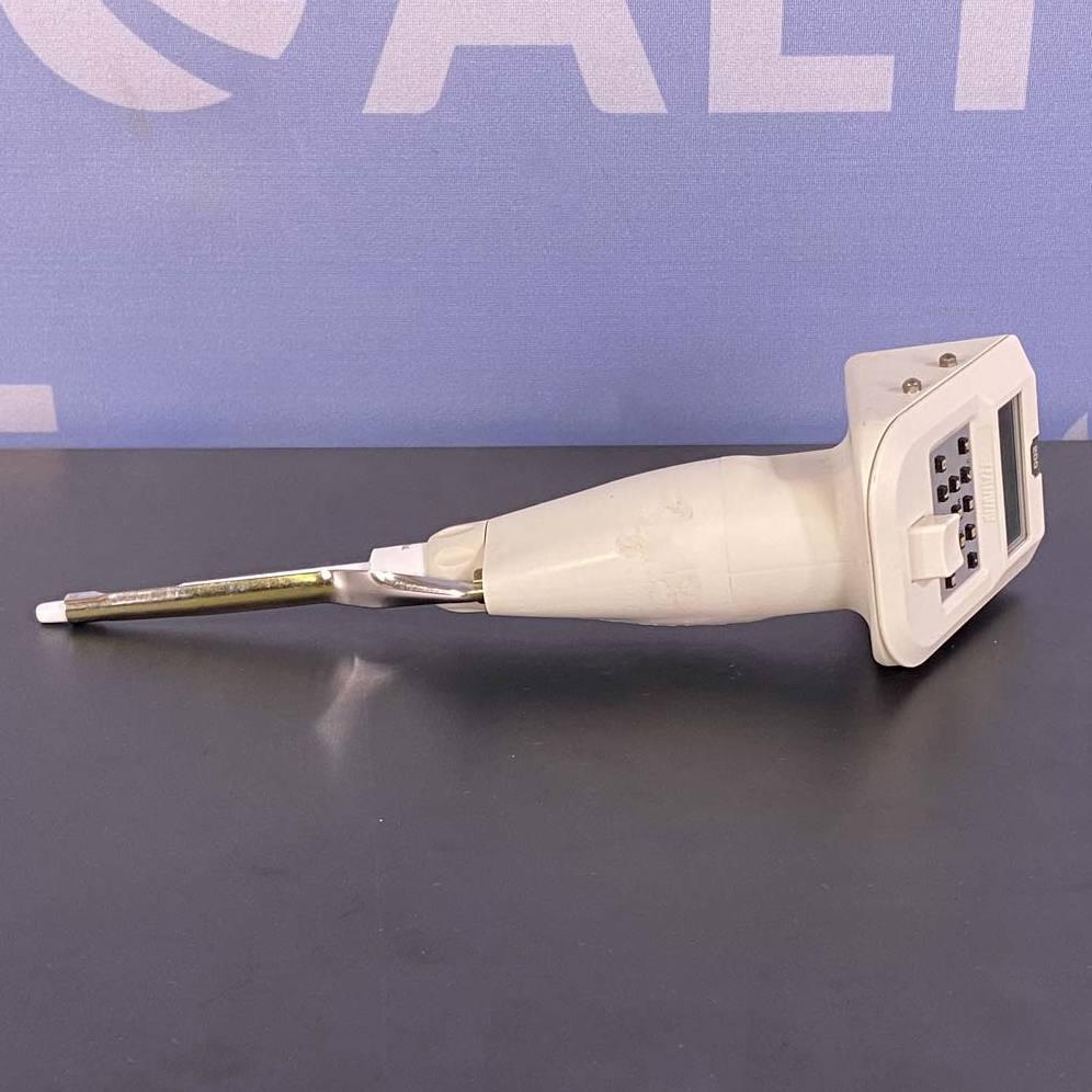Rainin Dynamax EDP1 Single Channel Electronic Pipette, 20-200 uL Image