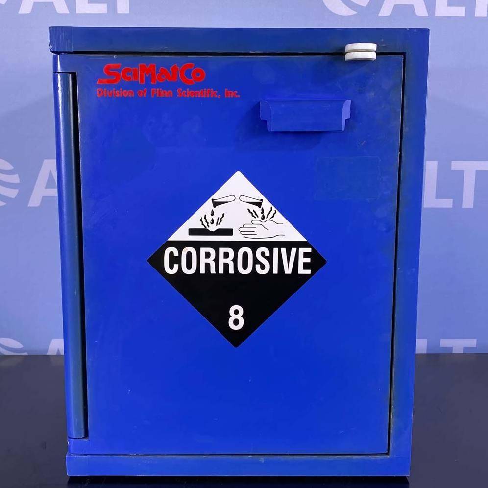SC8063 Bench Corrosive Cabinet Name