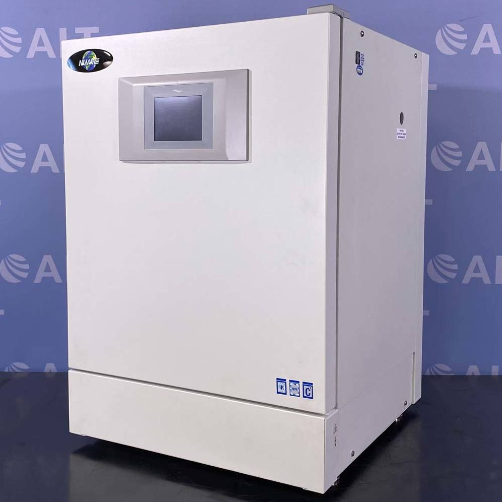 Nuaire In-VitroCell Water Jacketed CO2 Incubator, Model NU-8600 Image