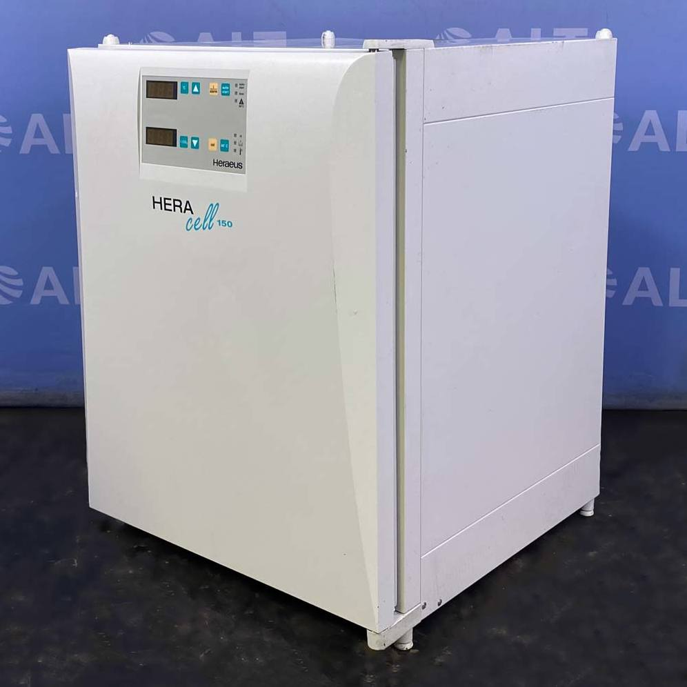 Kendro Heracell 150 CO2 Incubator with Copper Chamber, P/N 51022394 Image