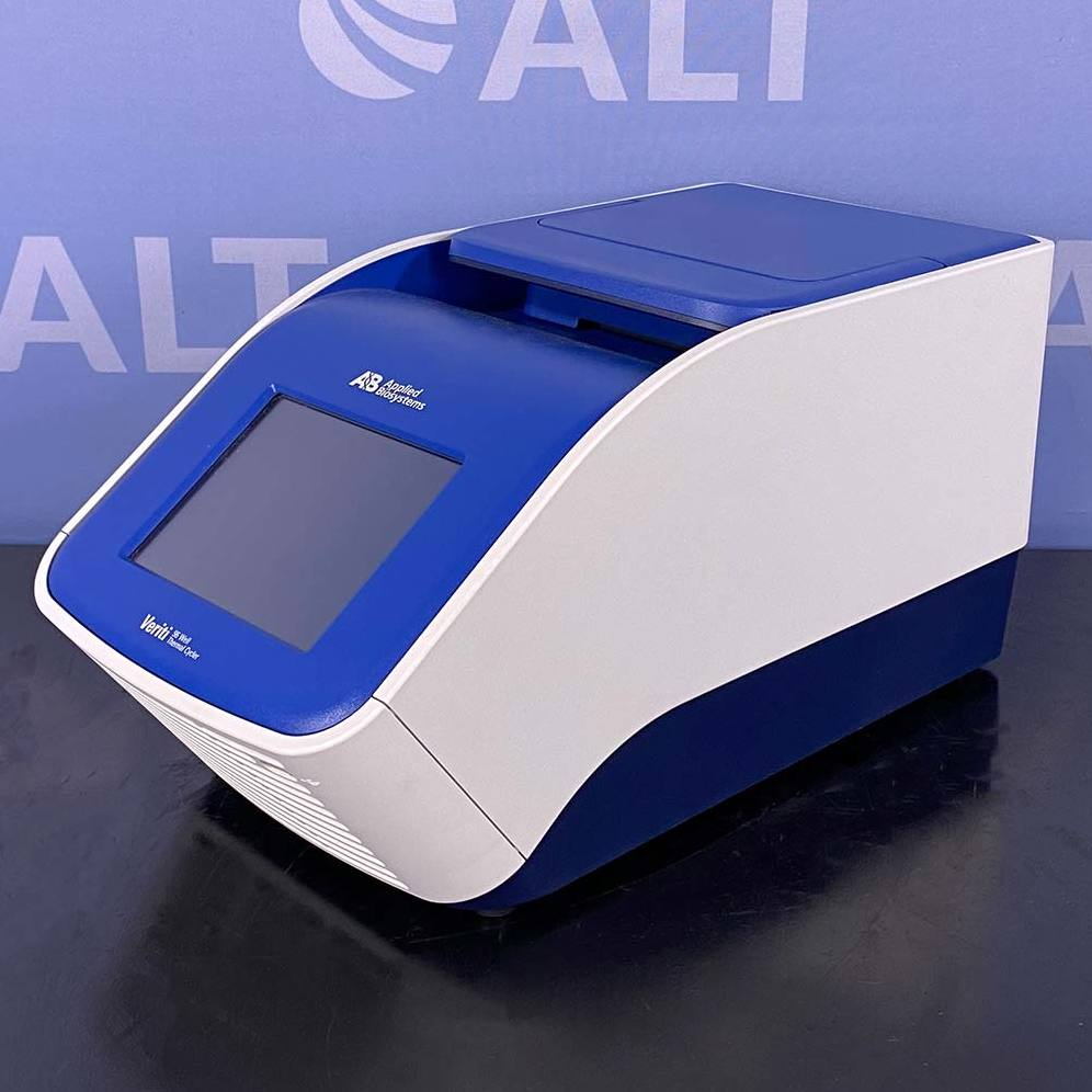 Applied Biosystems Veriti 96-Well Thermal Cycler Model 9901 Image