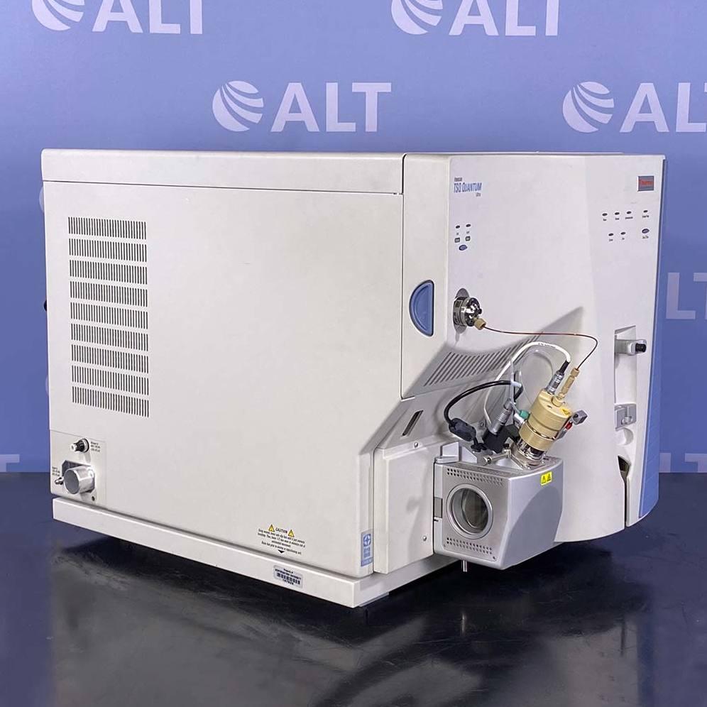 Thermo Finnigan TSQ Quantum Ultra Mass Spectrometer  Image