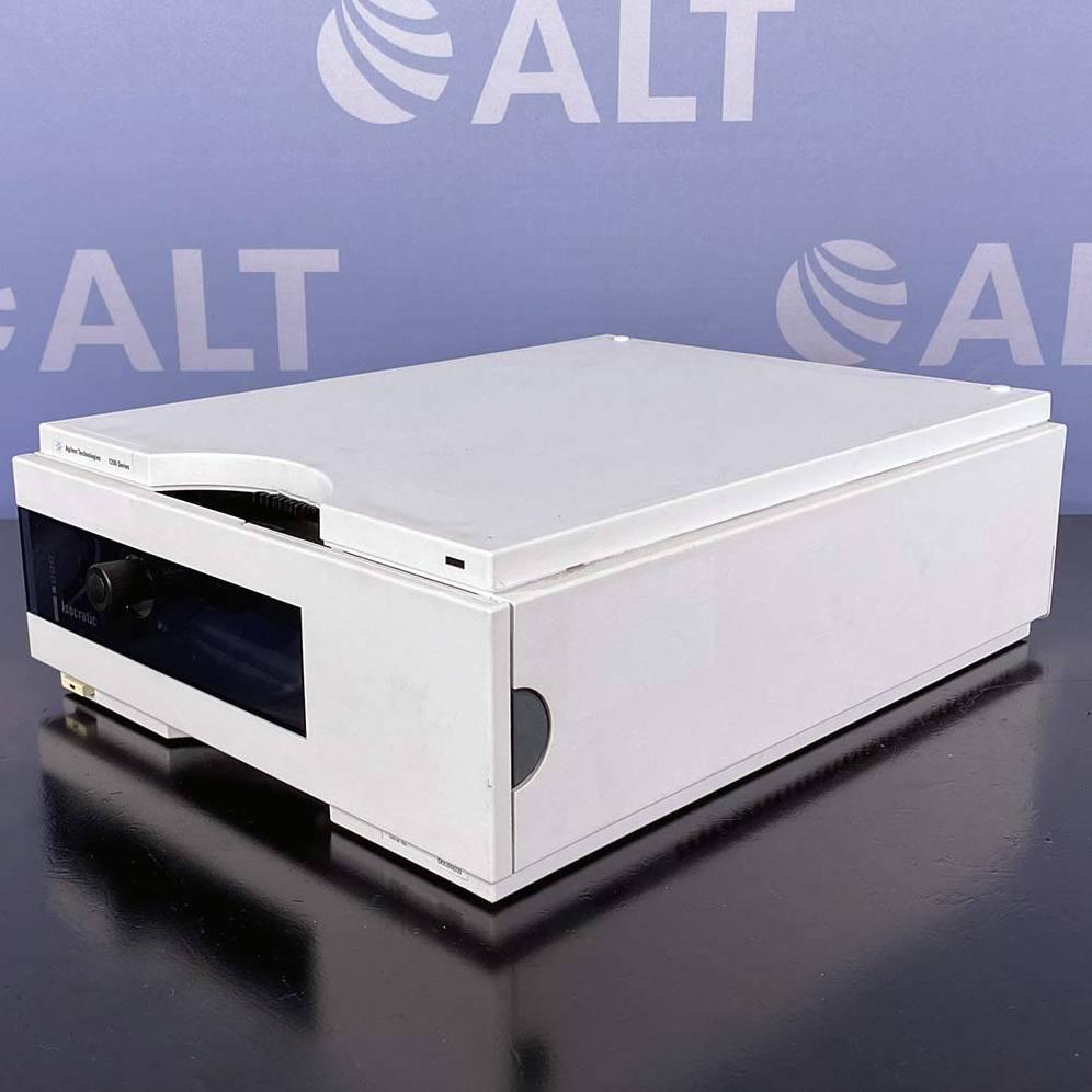 Agilent Technologies 1200 Series G1310A Iso Pump Image