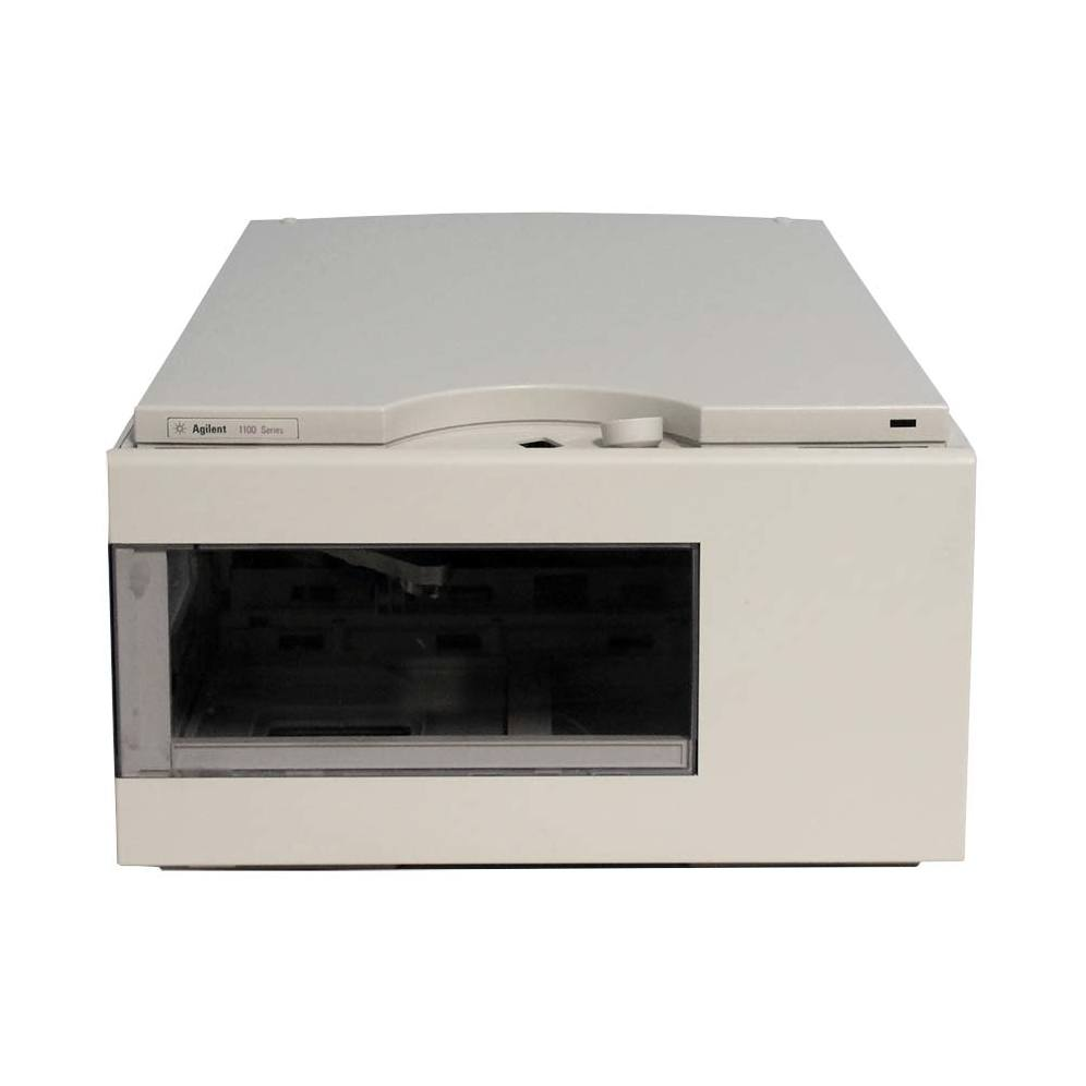 Agilent Certified Pre-owned 1100/1200 Series G1364B AFC Automatic Fraction Collector Image