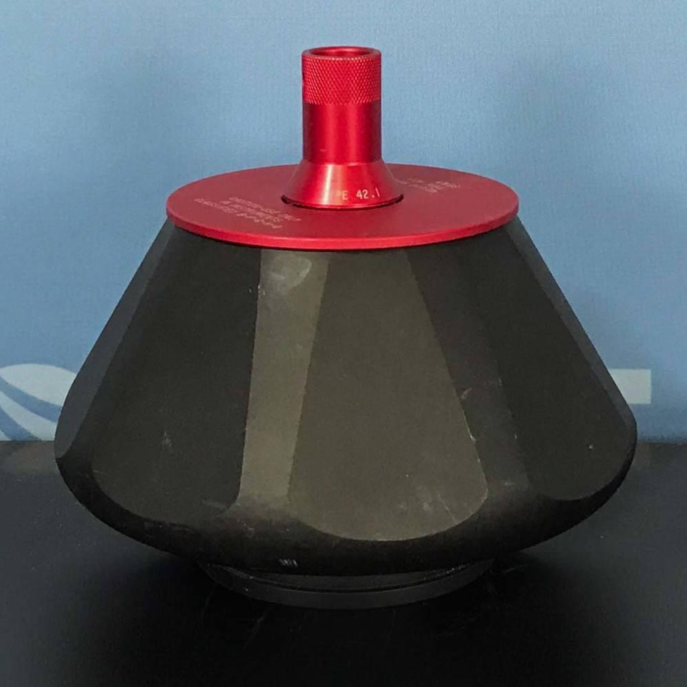 42.1 Fixed Angle Ultracentrifuge Rotor Name