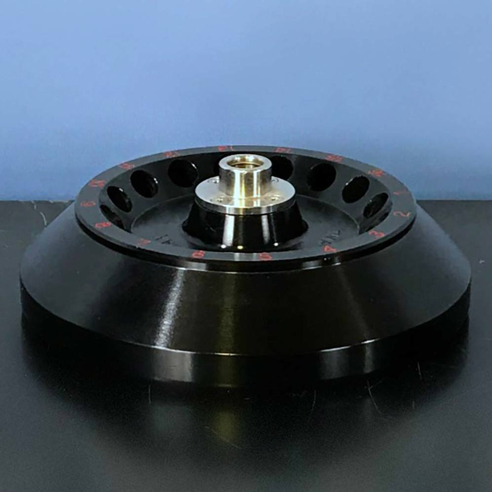 TMA-4 Rotor Name