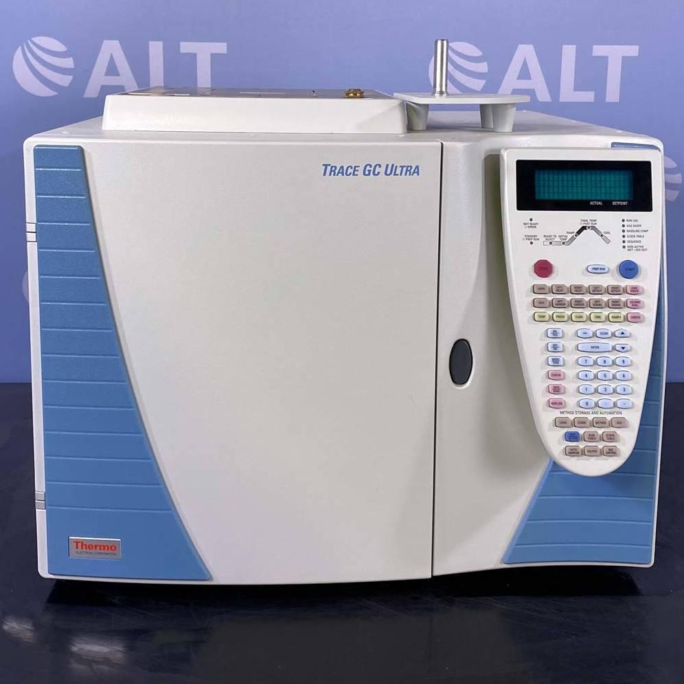 Thermo Scientific Trace GC Ultra Image