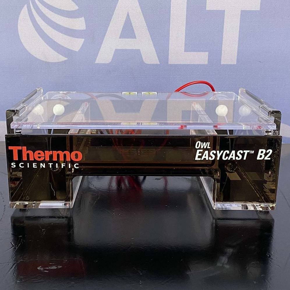 Thermo Scientific OWL EasyCast B2 Mini Gel Electrophoresis System Image