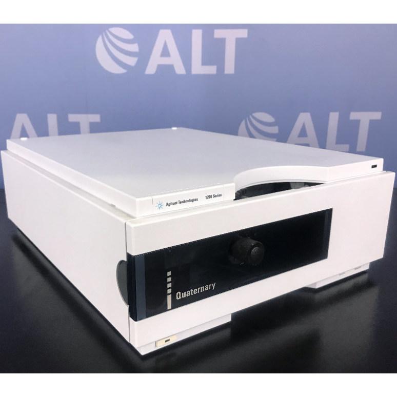 Agilent Technologies 1200 Series G1311A Quat Pump Image