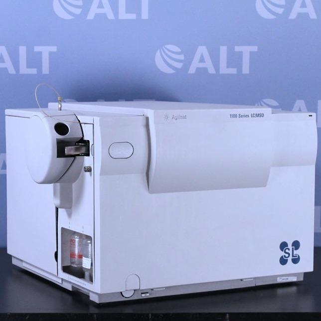 Agilent Technologies G1946D MS System Image