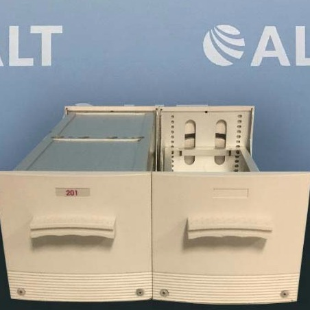 Gilson 215 Rack Code 201 (Set of 2) Image