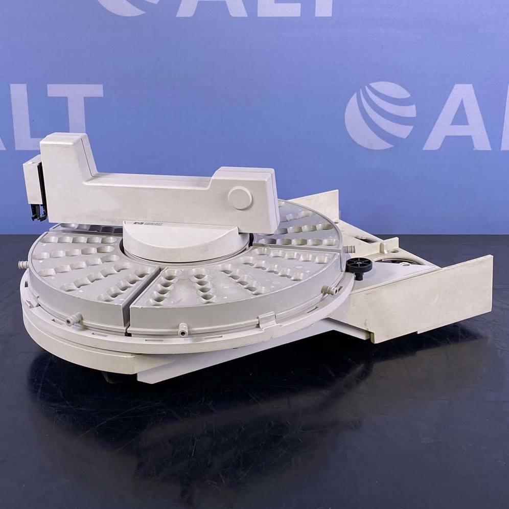 Hewlett Packard GC Carousel Autosampler 18596C Image