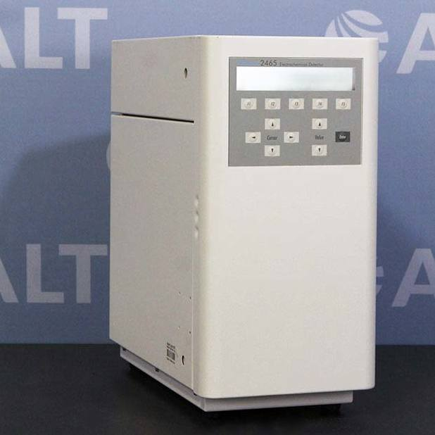 Waters 2465 Electrochemical Detector Image