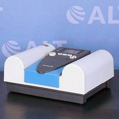 Thermo Scientific Spectronic 200 Spectrophotometer Image