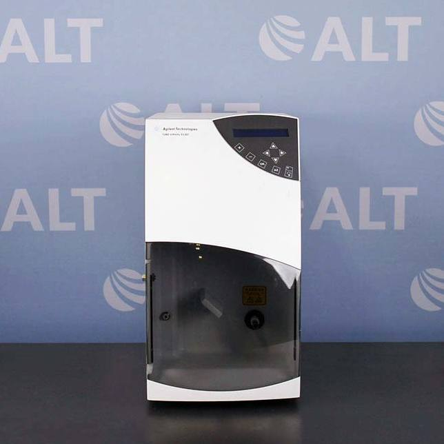 Agilent Technologies 1260 Infinity Evaporative Light Scattering Detector G4218A Image