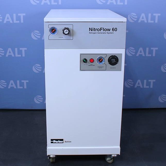 Parker NitroFlow 60 NA Nitrogen Generator Image