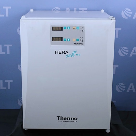 Thermo Electron Corporation HERAcell 150 CO2 Incubator Image