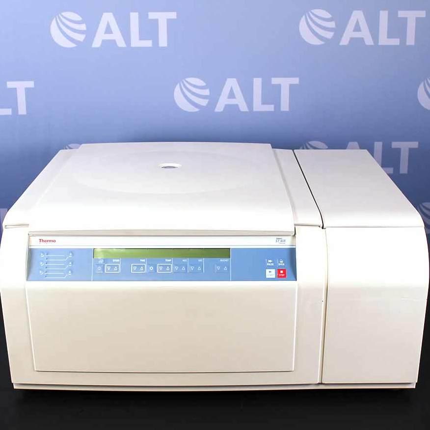 Sorvall ST 40R  Refrigerated Centrifuge CAT No. 75004525 Name