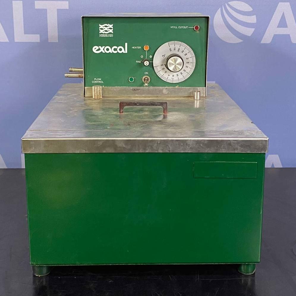 EX-200 Recirculating Water Bath Name