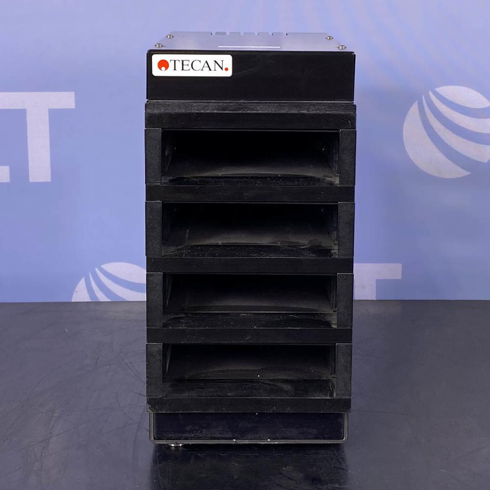 Tecan 4 Slot Shaker P/N 290192 Image
