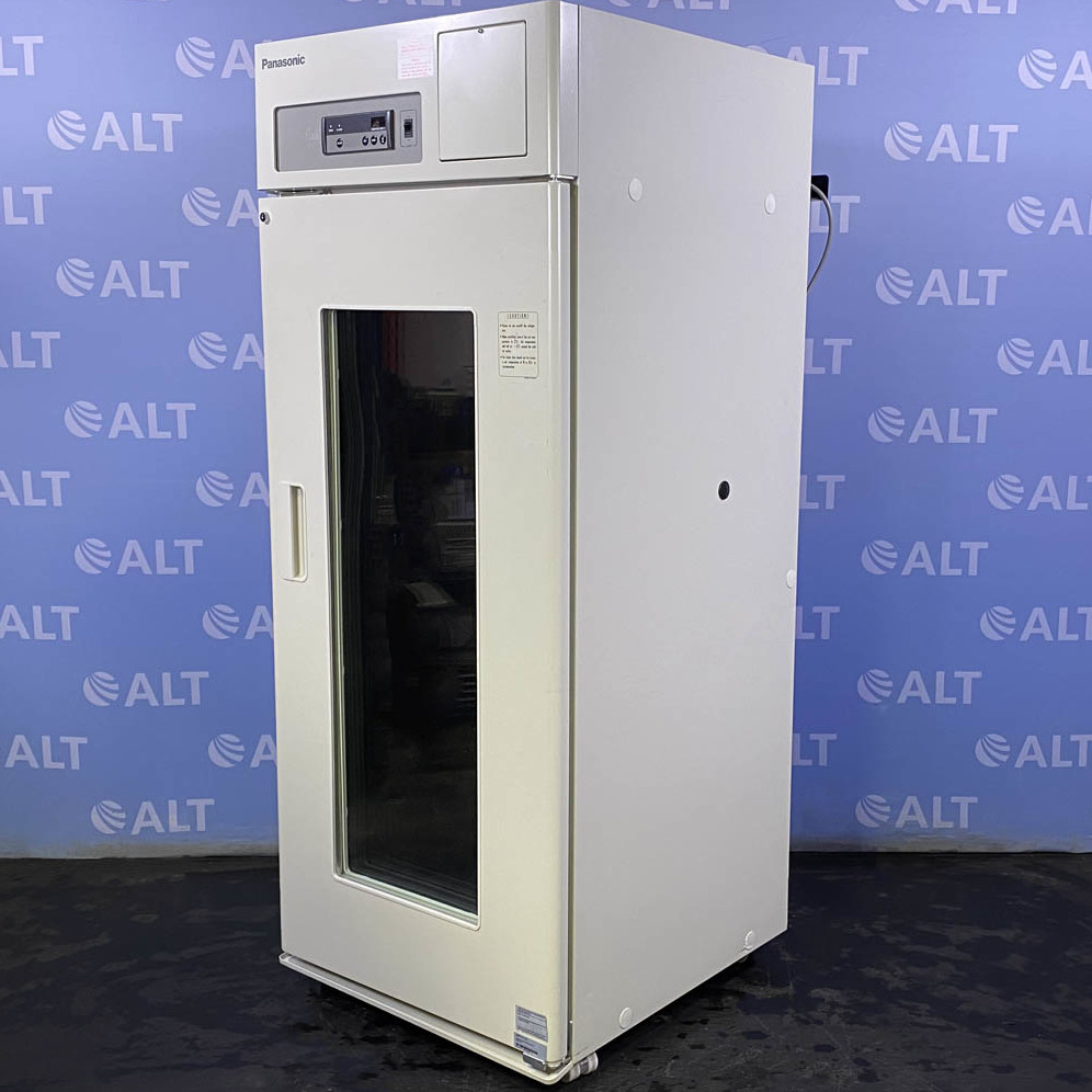 Panasonic Pharmaceutical Refrigerator, Model MPR-721-PA Image