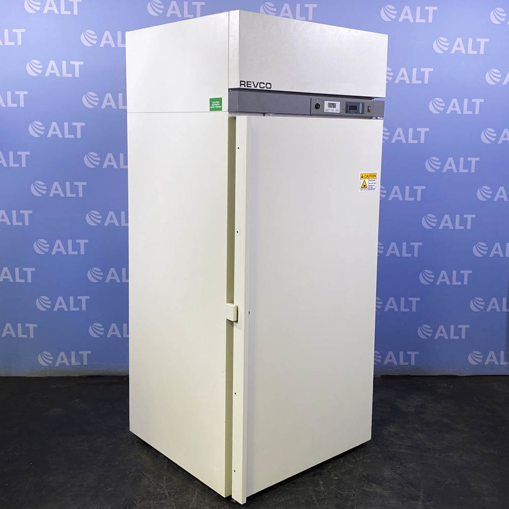 Thermo Scientific Revco Lab Refrigerator, Model REL3004A21 Image