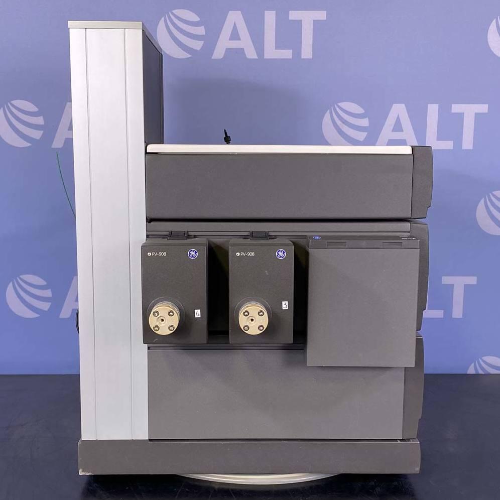 GE Healthcare Life Sciences AKTApurifier 10 System Image