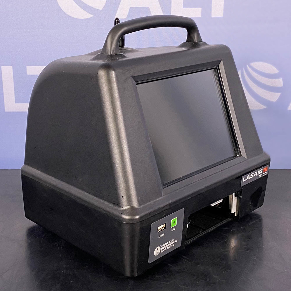 Particle Measuring Systems Lasair III 5100 Particle Counter Image