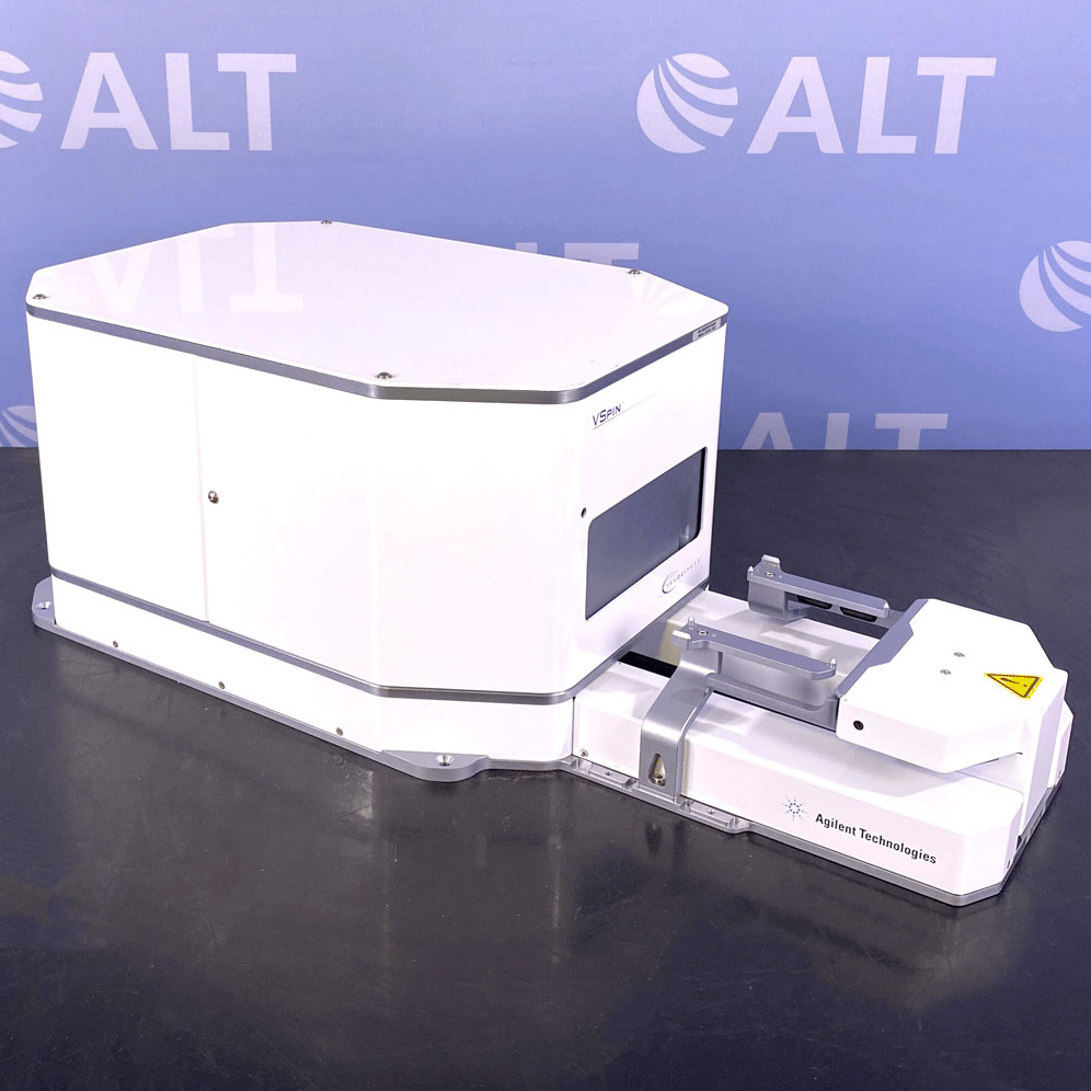 Agilent Technologies Velocity 11 VSpin with Microplate Loader Image