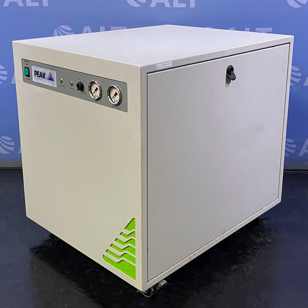Peak Scientific Peak Scientific Genius 1051 Nitrogen Generator (For Shimadzu LCMS Systems) Image