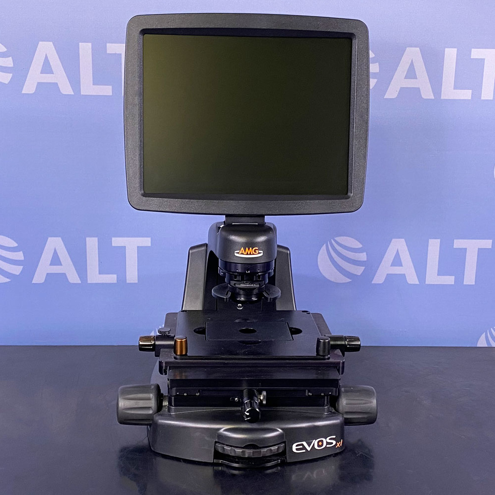 EVOS XL Core Imaging System Name