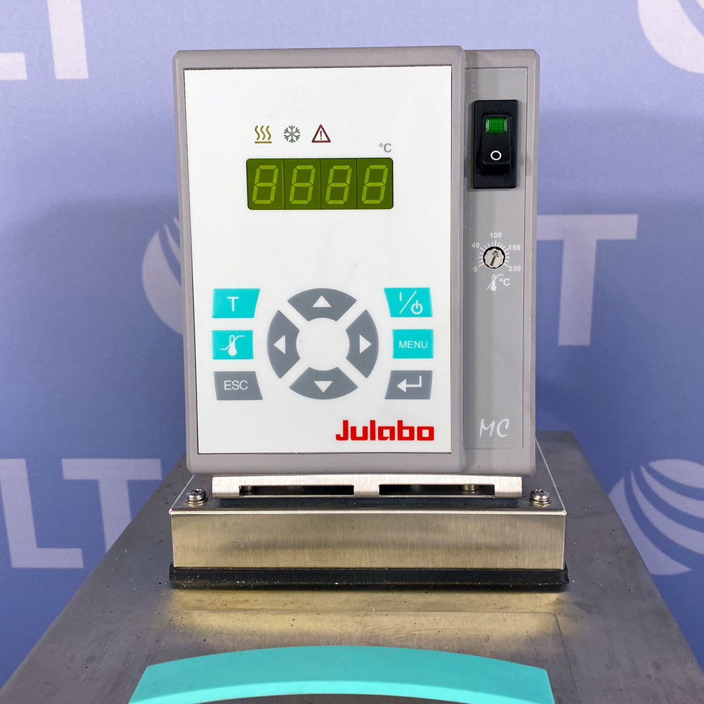 Julabo F25-MC Refrigerated/Heating Circulator Image