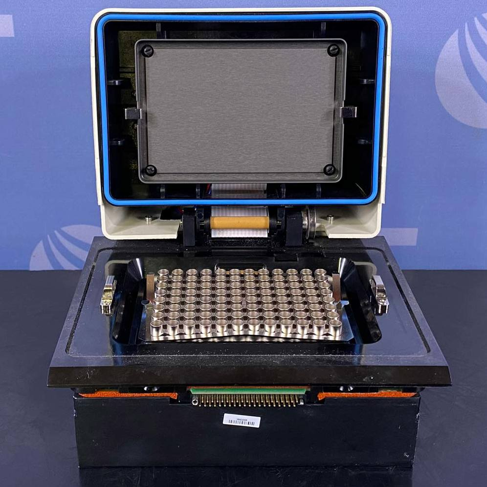 Bio-Rad Alpha Unit Block Assembly, Model ALP 2296 Image