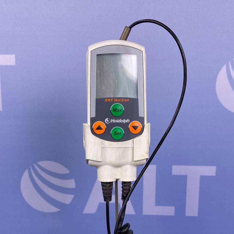 Heidolph EKT Hei-Con Electronic Temperature Controller Image